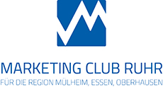 Logo des Marketing Club Ruhr e.V.